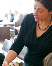 Chantal Gervais